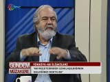 """Mehmet Altan: """"Ulus devletler bitti"""""""