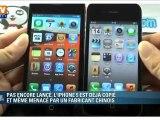 Ce qu'il faut attendre de l'iPhone 5 en moins de 3 minutes