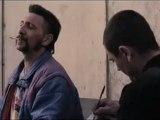 Trailer Las dos vidas de Andrés Rabadán