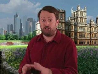 Downton Abbey | David Mitchell's Soapbox