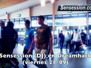 Iniciamos temporada 13… ¡en DreamHack Valencia 2012!