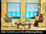 A Morning With Farah - 13th September 2012 - Part 3/3