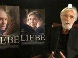 Haneke's Amour premieres in Germany