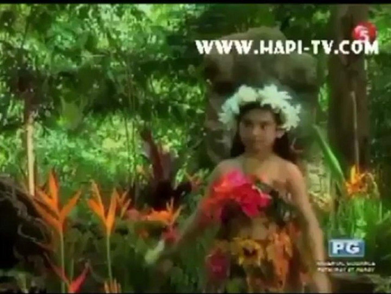 Enchanted Garden Tv5 Day32 9 12 12 Video Dailymotion