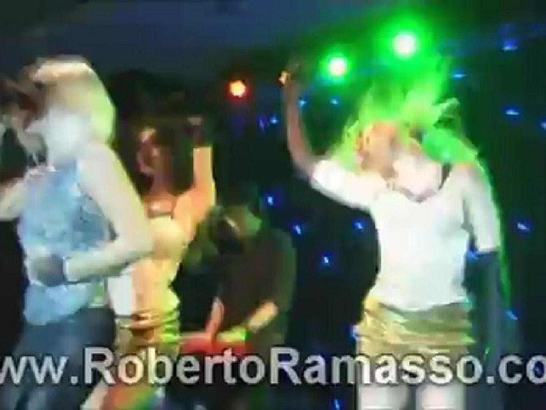 Tributo a Lady Gaga - Contratar a Lady Dance