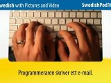 Learn Swedish with Pictures and Video - Talking Technology in Swedish