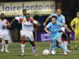 AS Nancy Lorraine - Olympique de Marseille (0-1) - Le résumé (ASNL - OM) - saison 2012/2013