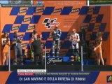 Moto GP - Lorenzo se lleva la victoria en San Marino