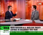 Medvedev-Obama meeting will be 90% positive