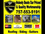 Roofers Franklin, Va / Franklin Virginia Roofing / Roofing Contractors Franklin/ Roofing