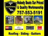 Roofers Elizabeth City, NC / Elizabeth City, NC Roofing / Roofing Contractors Elizabeth City