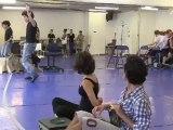 VIDEO - Les répétitions de Salut Les Copains