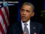 Obama says Egypt is neither an enemy nor ally
