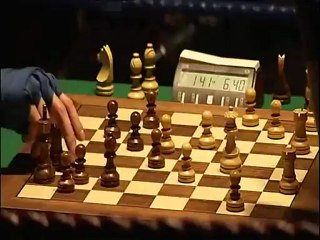 Chessboxing on ABC