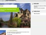 La communauté urbaine de Strasbourg se paie un nouveau site web