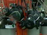 Développement durable : le tri des déchets à bord des BPC (bâtiments de projection et de command