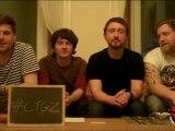 CITAGAZI (Scotland) - Message for GBOB 2012 World Final