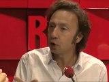 Marc Lavoine : L'invité du jour du 14/09/2012 dans A La Bonne Heure