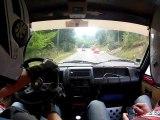 Montée historique de chabanon 2012 - 2ème Monte Romu - R5 ALPINE TURBO