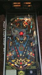 F-14 TOMCAT Pinball Machine (Williams 1987) - PAPA 14 Championship Final (Game 3)