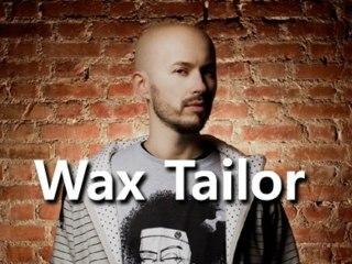 Wax Tailor livre ses secrets