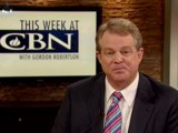 This Week at CBN: God's Mercy and Love for Sinners - CBN.com