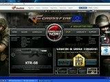 Crossfire Europe (Crossfire Pvp Server)