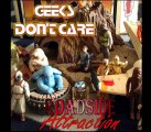Geeks Don't Care - A Geek Love Song by Phil Johnson