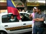 Hugo Chávez cancela la emisión de RCTV Internacional en Venezuela
