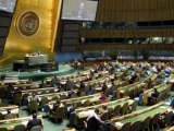Ban Ki-moon continue to push for diplomatic solution in Syria as UNSC discuss council reform