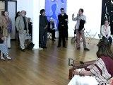 Nouvelle exposition au musée Matisse de Cateau: rencontre avec l'artiste : Christian Bonnefoi