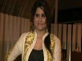 Hot Marathi Actress Saie Tamhankar Goes Different  For BP Aka Balak Palak  - Entertainment News