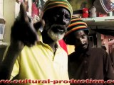Daddy Sizzla and Touch A Gold - Jingle for JamrockVybz (Video Clip) [CULTURAL PROD] September 2012