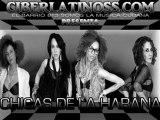 Chicas de La Habana - Vengo de la Habana City  ( CiberLatinoss.Com )