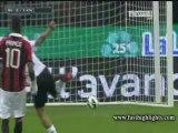 AC Milan 0-1 Atalanta - Highlights