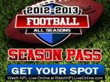 watch nfl 2012 Houston Texans vs Jacksonville Jaguars live streaming
