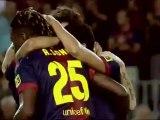 """TV3 - Dissabte, a les 21.50 a TV3 - """"Hat Trick Barça"""""""