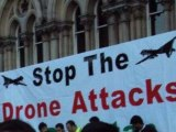 Bradford protests US drone attacks in Pakistan