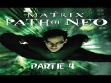 The Matrix Path of Neo - PS2 - 04