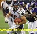 Watch  Baltimore Ravens vs  Philadelphia Eagles NFL 2012 Live Online Streaming