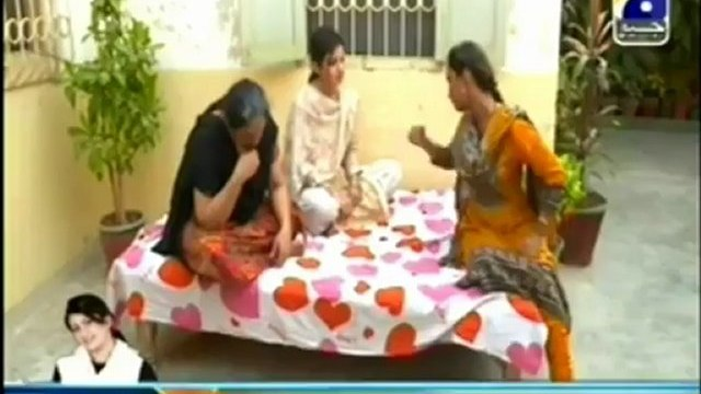 Yeh Zindaghi Hai Episode 215 - 16th September 2012 part 1 High Quality