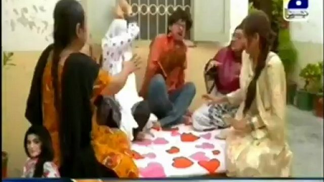 Yeh Zindaghi Hai Episode 215 - 16th September 2012 part 2 High Quality