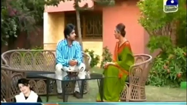 Yeh Zindaghi Hai Episode 215 - 16th September 2012 part 3 High Quality