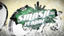 Smashing Logo or Title Reveal - Realistic 3D - After Effects Template