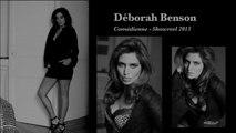 Déborah Benson Showreel  N&B ( Août 2013)