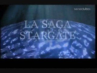 La saga Stargate [ Partie 1 / 2 ]