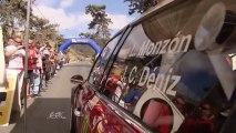 ERC Rally Islas Canarias 2013 - Shakedown
