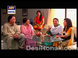 Yeh Shaadi Nahi Ho Sakti - Episode 14 - August 25, 2013 - Part 1