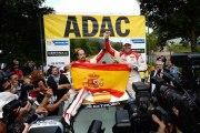Citroën WRC 2013 - Rallye d'Allemagne - Jour 4
