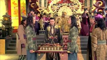蘭陵王 第30集 Lanling Wang Ep30